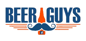 Beer Guys Beer Store Delivery Logo